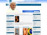 Bem-vindo aos Estudos Bíblicos João Paulo II