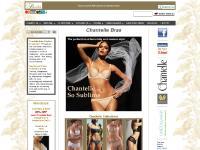 Bras: Chantelle Bras, Tamaris Bra by Chantelle, Wacoal Bras, Wacoal Panties, Tisha