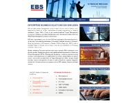 EBS - Primavera Solutions and Training in Malaysia