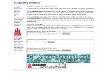 ecfgrading.org.uk