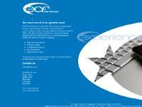 ECF asset finance plc
