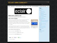 Eclair 16mm Film Camera Community