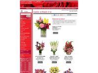 CHELMSFORD Florist | CHELMSFORD MA Flower Shop | EAST COAST FLORIST