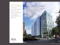 ECO - East Croydon: Home