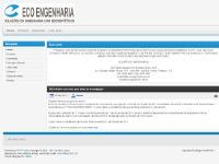 Eco Engenharia - Soluções em Engenharia com Geossintéticos - Notícias