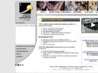 ecole-optometrie.com Ecole d'Optique, BTS opticien, BTS optique