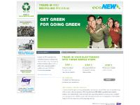 econewonline.com What is Recycling?, Enviromental Impact, Participating Retailers
