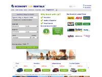 Economy Car Rentals.com Cheap Car Rental Rates.