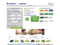 Top Preise fuer Mietwagen: Italien, Griechenland, Portugal, Kroatien, Spanien und USA