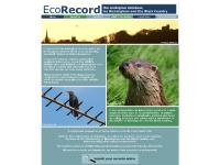 Home | ecorecord.co.uk