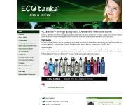 The Official ECOtanka Web Site