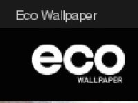 Eco Wallpaper - tapet, tapeter med trendig design
