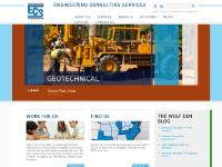 ECS Limited | Engineering Consulting Services