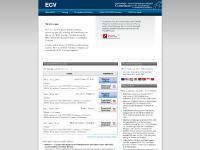 ecvglobal.com ECV, European Construction Ventures, FIDIC