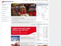 edelweissair.com Jobs, Feedback, Flugziele