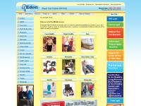 Eden Mobility Ltd - For all your age care needs...