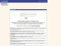 edexcelonline - Edexcel Online - System Login