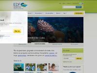 edf.org Environmental Defense Fund, Jobs, Offices