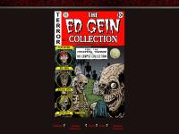 The Ed Gein Collection - Home