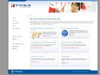 WebEDI and ManagedEDI – Transus. EDI made easy