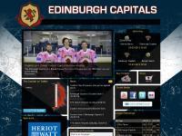 edinburgh-capitals.co.uk Edinburgh Capitals, Ice hockey, Elite League