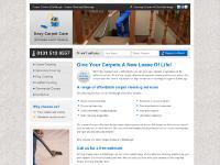 Carpet Cleaners Edinburgh - Carpet Cleaning Edinburgh