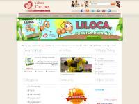 livraria virtual, eventos, área restrita, webmail
