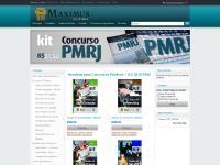 Apostilas para Concursos Públicos » Editora Maximus