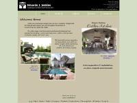 edjenkins.com Services, Portfolio, Portfolio