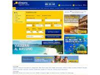 Biglietti aerei economici, viaggi last minute, voli e hotel - eDreams