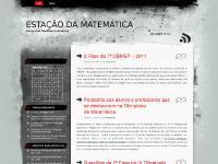 Estação da Matemática