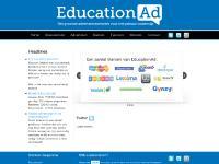 EducationAd, hèt grootste advertentienetwerk voor het primair onderwijs! - Home-page
