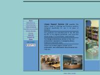 Library Support Services Ltd - Library Furniture, Library Shelving and a Free Design