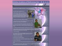 Academy of Performing Arts Music Dance Theater Dramatic Arts Hampton Virginia
