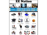 Information and Websites across the Nation - eeNation.com