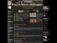 Empire Earth NetCenter [ whoppin' great ]