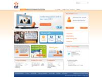 Electricity and gas for your home and business, supplied by EDF Energy