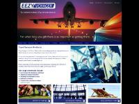 24/7 Travel Service | Eezy Voyager | Blakelands, Milton Keynes