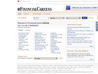 efinancialcareers-norway.com banking career, finance jobs Norway, finance professionals