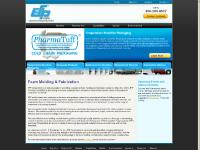 efpcorp - Expanded Foam Products Corp.