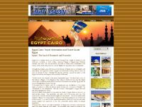 Geographic Location, Egypt Weather, Weather, Weather and Climate