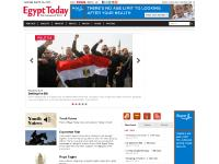 Egypt Today - The Magazine of Egypt - Politics, Society, Culture, Travel, Environment
