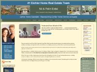 Eichler Homes, California – Real Estate Listings
