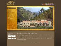 eiradoserrado.com Hotel, Location, Rooms & Facilities