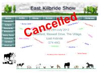 East Kilbride Open Cattle Show & Gymkhana