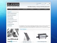 elecro.co.uk swimming pool heaters, direct electric, stainless steel