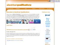electricalqualifications.co.uk