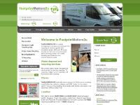 Waste disposal, WEEE compliance and recycling l Newport and Cardiff l FootprintMatters2U