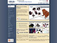 Rubber Matting | Rubber Sheeting | Washers | Extrusions