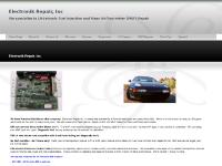 LH-Jetronic ECU Repair - Electronik Repair, Inc.